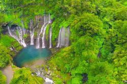 La cascade langevin 1