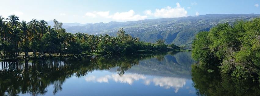 Reserve naturelle