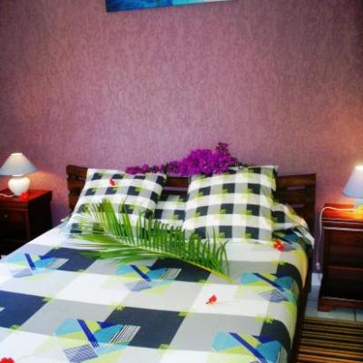 chambre 2 du logement