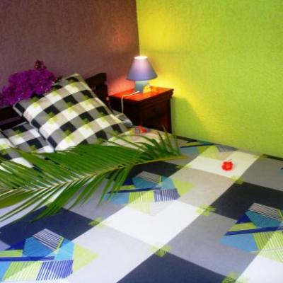 chambre 2 du meublé