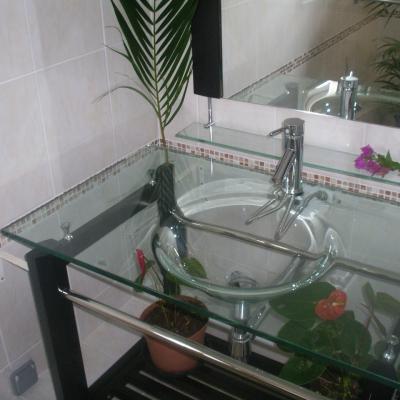 vasque du studio